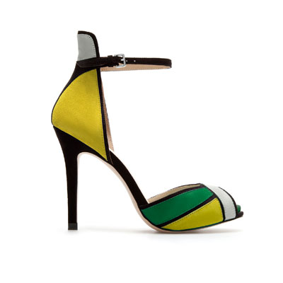 Latest Footwear Trends In Egypt S Stores