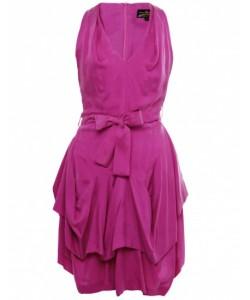 Vivienne Westwood, Gladiator Dress, LE 2,495 (price after sale) available at Villa Baboushka