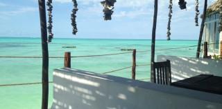 The Africa Charm: Zanzibar